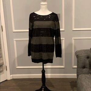 Alice  and Olivia sweater